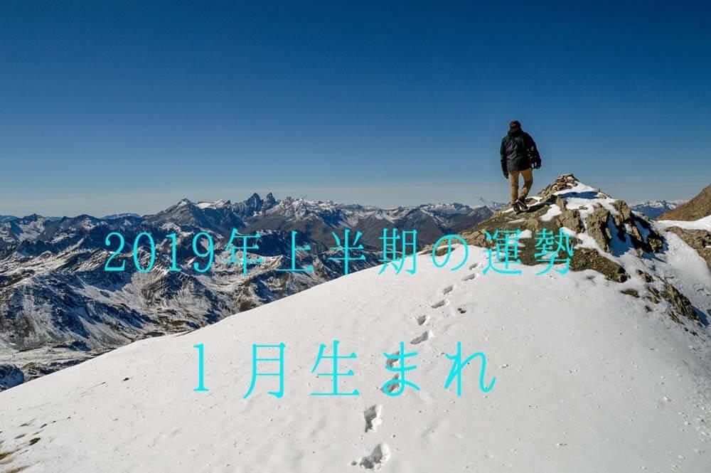 2019年上半期の運勢1月 恒星占星術|365日誕生日占い.net[無料占い]